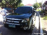 Photo Ford Ranger Automatic 2010