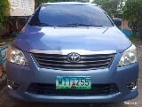 Photo 2013 Toyota Innova E