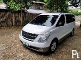 Photo For Sale: Hyundai Starex 2009. P~ Ready to Drive