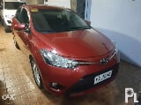 Photo 2016 Toyota Vios E Automatic