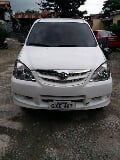 Photo 2007 Toyota Avanza 1. 3J