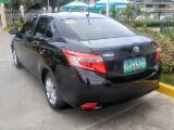 Photo Toyota vios 1.3E A/T 2014