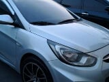 Photo Hyundai Accent Sport Manual For Sale