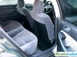Photo Honda Civic Manual 2000