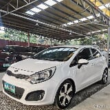 Photo Kia rio hatchback 2013