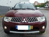 Photo 2010 Mitsubishi Montero Sport GLS AT 250k