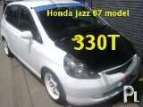 Photo For sale honda jazz p330t