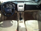 Photo 2007 Ford Everest Auto White SUV