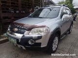 Photo Chevrolet Captiva Automatic 2009