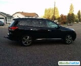 Photo Nissan Pathfinder Automatic 2014