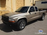 Photo Dodge Dakota Automatic 2003