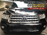 Photo 2017 toyota sequoia limited 4x4