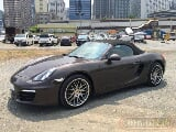 Photo 2016 Porsche Boxster 2.7L 6-cylinder Local