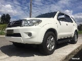 Photo 2010 Toyota Fortuner V 4x4 Matic Diesel