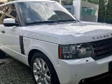 Photo 2011 Land Rover Range Rover for sale