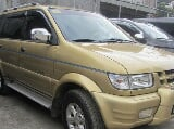 Photo Isuzu Crosswind XUVi