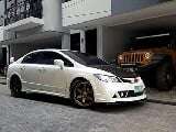 Photo Honda Civic 2007