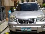 Photo Nissan X Trail 2007