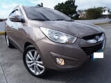 Photo Hyundai Tucson 2013, Automatic