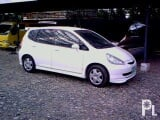 Photo Own a car honda fit for only 50t or 100t...