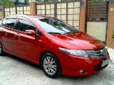 Photo 2009 Honda City