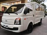 Photo Hyundai H-1 2015, Manual