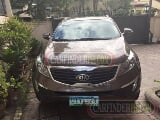 Photo 2012 Kia Sportage Ex Automatic 718k