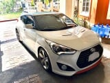 Photo Hyundai Veloster Turbo Auto