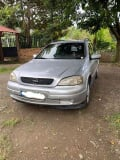 Photo Opel Astra Hatchback Auto