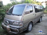 Photo Toyota Hiace Automatic 2006