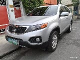 Photo 2011 Kia Sorento Automatic Diesel