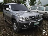 Photo Hyundai terracan P500,000