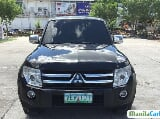 Photo Mitsubishi Pajero Automatic 2008