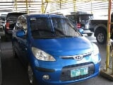 Photo 2009 Hyundai I10