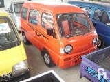Photo For sale multicab, mini van, pick up, bongo in...