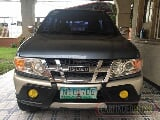Photo Very Fresh Isuzu Crosswind 2010 XUV Automatic