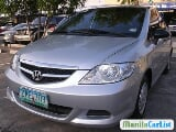 Photo Honda City Manual 2008