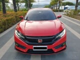 Photo Honda Civic RS Turbo Auto
