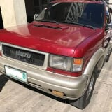 Photo Isuzu Trooper