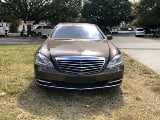 Photo Mercedes-Benz S500 Sedan Auto