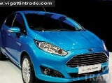 Photo Ford Fiesta Hatch Sport AT
