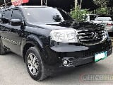 Photo 2012 Honda Pilot Limited 4wd Automatic