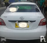 Photo Vios 2011 Taxi for Sale