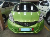 Photo 2012 Honda Jazz 1. 5 A/T Cash or Thru Financing
