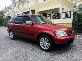 Photo 2000 Honda CRV Manual 4x4
