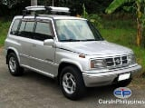 Photo Suzuki Vitara Manual