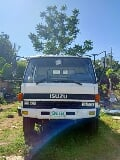 Photo Isuzu