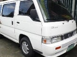 Photo Nissan Urvan 2011
