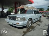 Photo Toyota Crown Super Saloon 90 Super Sariwa...