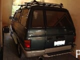 Photo Isuzu Highlander SLX 1999 FOR SALE? Los Ba?os